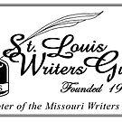 SLWG Classic Logo in Black  by StLWritersGuild