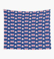 Flag of New South Wales  Wall Tapestry