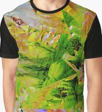 Aspidistra Graphic T-Shirt