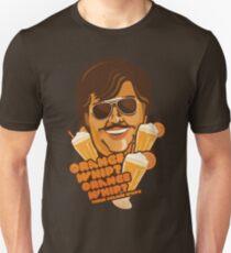 Orange Whip? Unisex T-Shirt