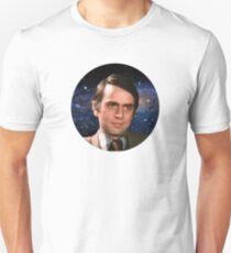 Carl Sagan 02 Unisex T-Shirt