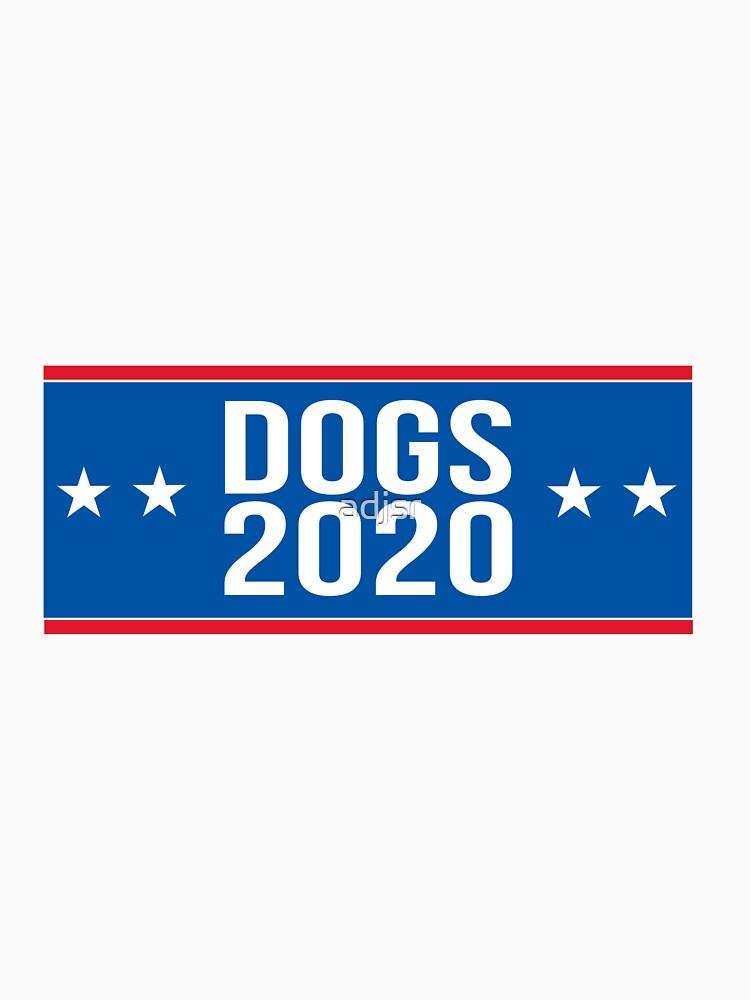 Perros 2020 de adjsr
