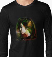 Camiseta de manga larga Lauren Jauregui