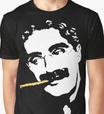 LAUGH IT OUT Graphic T-Shirt