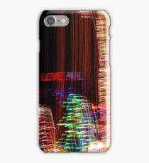 Love All iPhone Case/Skin
