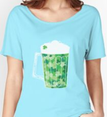 Clover Beer Women's Relaxed Fit T-Shirt