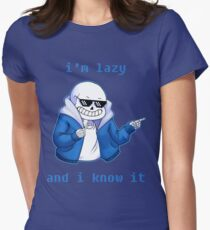 Lazy and I know it T-Shirt