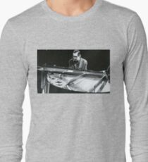 Bill Evans Long Sleeve T-Shirt