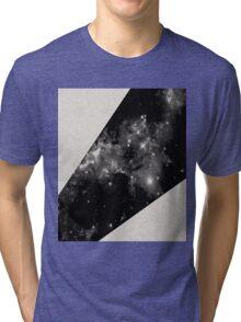 Expanding Universe Tri-blend T-Shirt