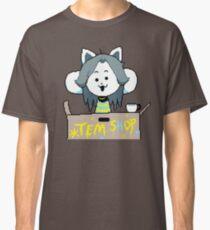 Tem Shop Classic T-Shirt