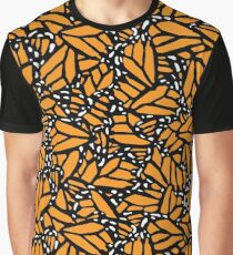 butterflies wings Graphic T-Shirt