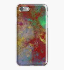 Through The Haze Of Colour iPhone Case/Skin