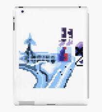 OK Computer Pixel Art iPad Case/Skin