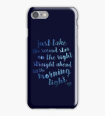 What You Mean to Me iPhone Case/Skin