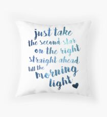 What You Mean to Me Throw Pillow