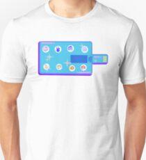 angel of death Unisex T-Shirt
