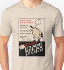 Beetlejuice Werbung Slim Fit T-Shirt
