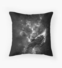 You Can't Take The Sky From Me Throw Pillow