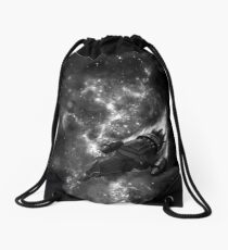 You Can't Take The Sky From Me Drawstring Bag