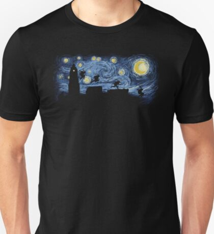 Starry Fight T-Shirt