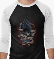 So Say We All Men's Baseball ¾ T-Shirt