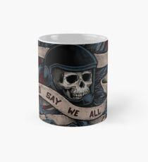 So Say We All Mug