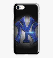 Yankees MOS iPhone Case/Skin