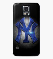 Yankees MOS Case/Skin for Samsung Galaxy