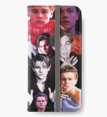 90s dreamboat iPhone Wallet/Case/Skin