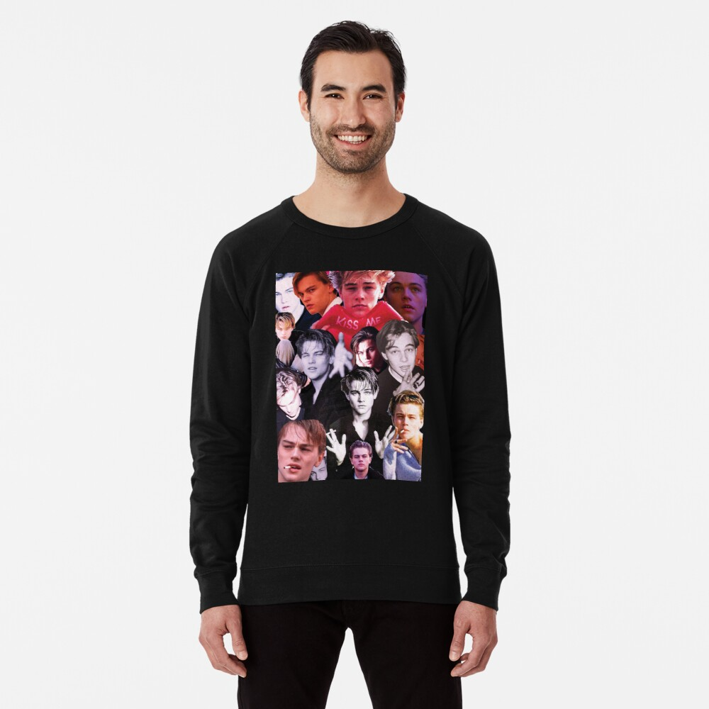 90s dreamboat Lightweight Sweatshirt