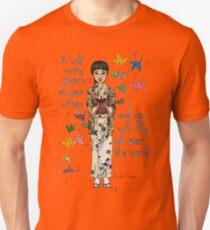 1000 Cranes Unisex T-Shirt