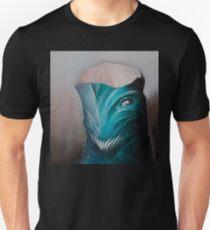"INSAMNIA's ""hard candy"" blue T-Shirt"