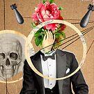 Mr. Flower by soyelzappo