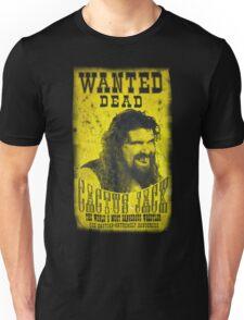 Cactus Jack Poster Unisex T-Shirt