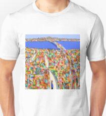 Metro Zen T-Shirt