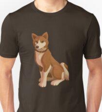 Ginga Densetsu Weed: Reika T-Shirt