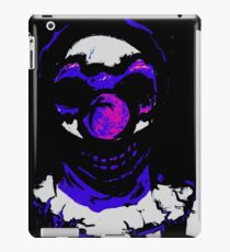 scared silly iPad Case/Skin