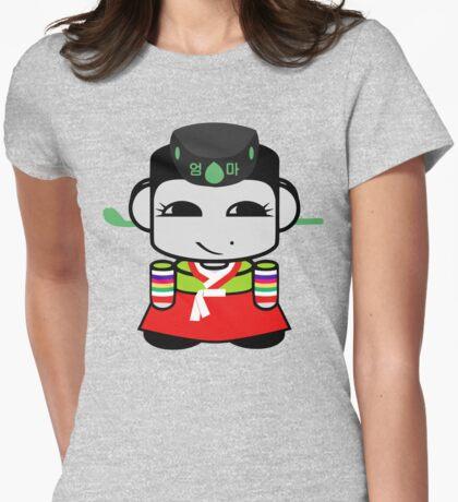 Umma Korean Geo'bot 1.0 T-Shirt