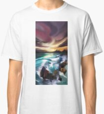 Magic Seascape Classic T-Shirt