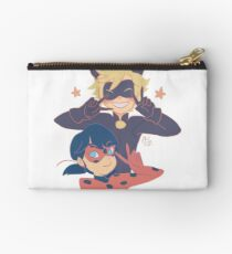 Miraculous Victory! Studio Pouch