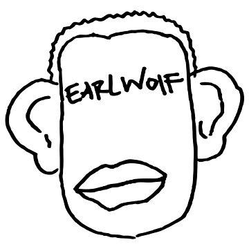 Earlwolf by nostunts
