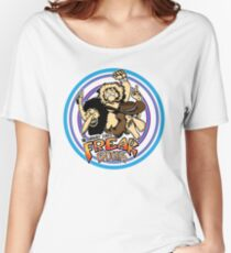 Fabulous Furry Freak Brothers! Women's Relaxed Fit T-Shirt