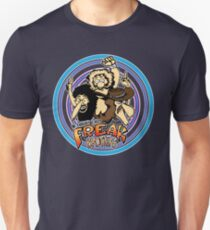 Fabulous Furry Freak Brothers! Unisex T-Shirt