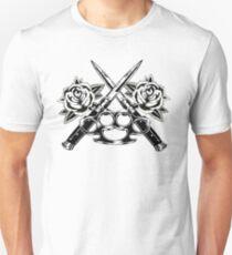 Switch blade romance T-Shirt