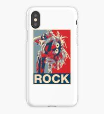 Hombre camiseta, Los Muppets Animal Rock Póster Ideal regalo de cumpleaños iPhone Case/Skin
