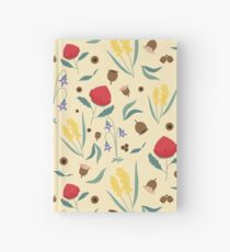 Australiana Hardcover Journal
