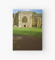The Bishop's Palace, Wells Hardcover Journal