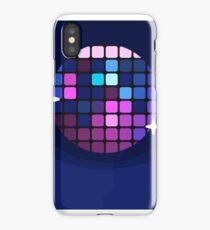 Disco  iPhone Case