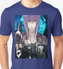 Ghost in the Shell - Section 9 T-Shirt