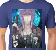 Ghost in the Shell - Section 9 Unisex T-Shirt